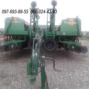 Сеялка Great Plainse 3S4000 HDF