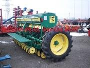 Сеялка зерновая СЗ-3.6  Харвест 360 Harvest 360